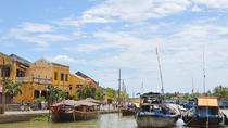 Half-Day Ancient Hoi An Walking Tour, Hoi An, null