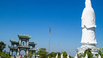 Half-Day Danang City Tour from Danang Port, Da Nang, City Tours