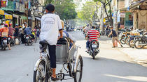 Half-Day Discover Chinatown by Cyclo from Ho Chi Minh Port, Ho Chi Minh City