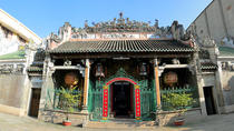 Half-Day Discover Chinatown by Cyclo from Ho Chi Minh Port