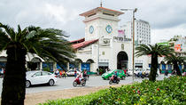 Half-Day Good Morning Ho Chi Minh City Tour, Ho Chi Minh City, City Tours