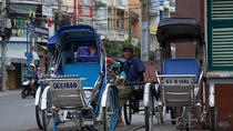 Half-Day Ho Chi Minh City Chinatown Tour by Cyclo, Ho Chi Minh City, Half-day Tours