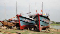 Half-Day Hoi An Craft Village by Boat, Hoi An, Half-day Tours