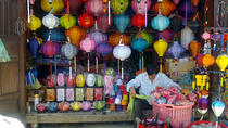 Half-Day Lantern Making in Hoi An City, Hoi An, Half-day Tours