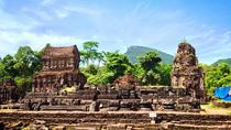 Half-Day My Son Sanctuary Tour from Hoi An , Hoi An, Half-day Tours