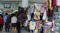 Half-day Shopping tour in Ho Chi Minh City, Ho Chi Minhstad