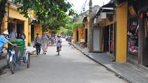Half-Day Tour of Hoi An Ancient Town from Da Nang, Da Nang, Vespa, Scooter & Moped Tours