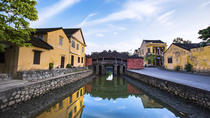 Half-Day Tour of Hoi An Ancient Town from Da Nang, Da Nang, Half-day Tours