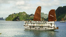 Halong Bay Day Trip from Hanoi, Hanoi, Air Tours