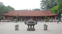 Hanoi City Day Trip, Hanoi, City Tours