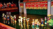 Hanoi Water Puppet Show with Dinner, Hanoi, Theater, Shows & Musicals
