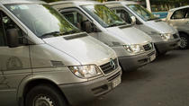 Ho Chi Minh Airport Transfer and Downtown Locations, Ho Chi Minh City, Airport & Ground Transfers