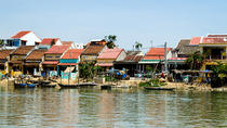 Hoi An City Full Day Tour included Marble Mountain, Hoi An, Day Trips