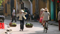 Hoi An Cooking Lesson and Food Tour by Bike, Hoi An, Half-day Tours
