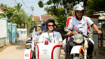 Hoi An Countryside Tour by Sidecar, Hoi An, Half-day Tours