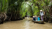 Mekong Delta Tour including Lunch from Ho Chi Minh City, Ho Chi Minh City, Historical & Heritage ...