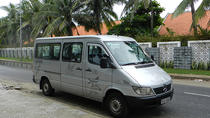 Nha Trang Airport Transfer to City Center Hotels, Nha Trang, Airport & Ground Transfers