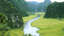 Ninh Binh Province Day Trip from Hanoi, Hanoi, Day Trips