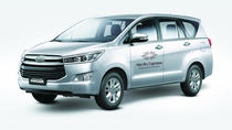 One Way Private Transfer: Da Nang Airport to Hoi An, Da Nang, Airport & Ground Transfers