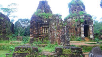 Shore Excursion: Full-Day My Son Sanctuary and Hoi An City from Da Nang Port, Da Nang, Ports of...
