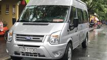 Shuttle bus between Hoi An City & Hue City, Hoi An, Airport & Ground Transfers