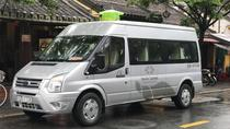 Shuttle Bus from Hoi An to Da Nang Airport, Hoi An, Airport & Ground Transfers