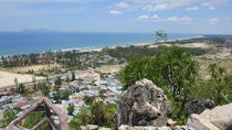 Small-Group Marble Mountains Tour from Hoi An, Hoi An, Food Tours