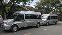 Small-Group Shuttle Bus Transfer From Da Nang to Hoi An