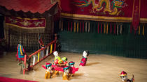 Water Puppet Show and Spa Relaxation including Dinner in Ho Chi Minh City, Ho Chi Minh City