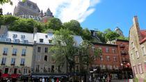 Quebec City Walking Tour: Meet a local!, Quebec City, Cultural Tours