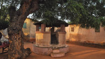 1-Day Tour of Historical Villages and Lake Togo, Lome, Cultural Tours