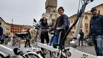 ROME TOUR BY ELECTRIC BIKE WITH BEST COFFEE & GELATO, Rome, Coffee & Tea Tours