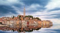 Istria 'called original Tuscany' (Rovinj, Pula,Porec) - Private Tour from Zagreb, Zagreb, Private...