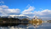 Ljubljana and Lake Bled Full-Day Private Tour from Zagreb, Zagreb, Private Sightseeing Tours