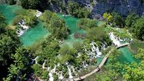Plitvice Lakes Full-Day Private Tour from Zagreb, Zagreb, Private Sightseeing Tours