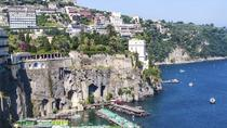 2-Night Sorrento and Capri Tour Including Private Round-Trip Transfer from Naples, Naples, ...