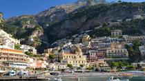 Exclusive Amalfi and Positano tour from Sorrento, Sorrent