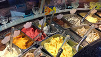 Ice Cream class, Sorrento, Cooking Classes
