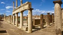 Pompeii and Vesuvius full-day tour from Sorrento, Sorrento, Full-day Tours