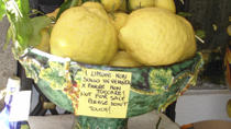 Positano Shopping Trip from Sorrento