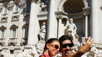 Private Transfer: Sorrento to Rome, Sorrento, Private Transfers