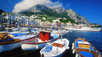 Small-Group Capri Day Cruise from Sorrento, Sorrento