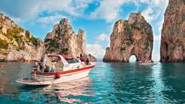 Small-Group Capri Day Cruise from Sorrento, Sorrento, Day Cruises