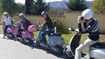 Sorrento Vespa Tour with Farm Visit, Sorrento, Vespa, Scooter & Moped Tours
