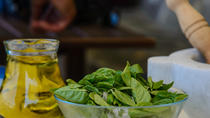 Pesto Course in Levanto, Cinque Terre, Cooking Classes