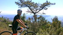 Tour delle Cinque Terre in mountain bike, Cinque Terre, Tour in bici e mountain bike