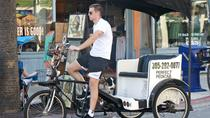 Half Hour Pedicab Sightseeing Fahrt, Key West, Pedicab Tours