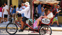 Pedicab SightSeeing Ride, Key West, Pedicab Tours