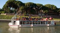 Ride & Sail - Bus and Boat 24h hop on hop off, Rome, Walking Tours