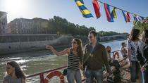 River Cruise Hop on Hop off 24h, Rome, Hop-on Hop-off Tours